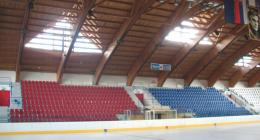 fällbara läktarstolar Arena prostar 0